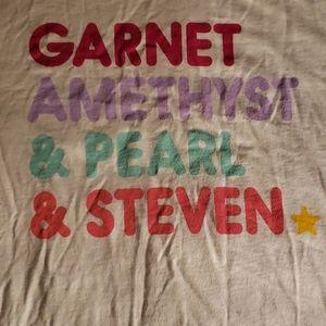 SDCC exclusive steven universe shirt